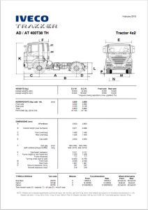 Data sheet 1 212x300 IVECO TRAKKER