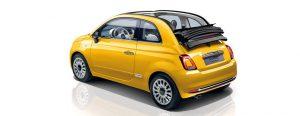 FIAT 500 300x116 Fiat Chrysler Automobiles ( FCA)