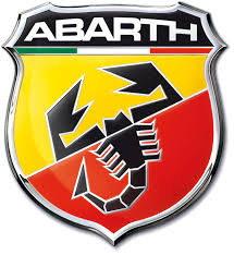Logo Abarth VIDEO & PHOTO