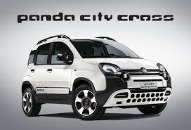 PANDA Fiat Chrysler Automobiles ( FCA)