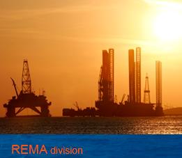 Rema Division REMAZEL Offshore