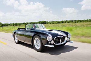 Maserati 300x202 LIFE & ARTICLES Romano Pisciotti
