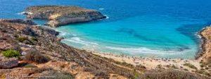 Isola dei Conigli 300x112 AURORA VIEW RESORT   Sicily   Italy