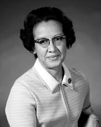 Katherine Johnson Happy 100th birthday Ms. Katherine Johnson