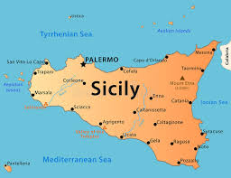 Sicily The beautiful Sicily