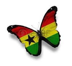 farfalla ghana Africa's Century