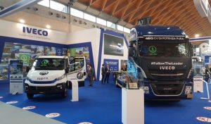 IVECO 300x176 Oil and the Global Economy