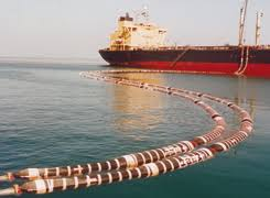 Oil Terminal Marine hoses Nigerian ports