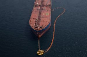 SPM Tanker Maine hoses 300x199 The Big 3