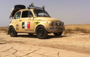 La mitica 500 in Africa 300x190 FIAT 500 in AFRICA