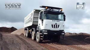 ASTRA IVECO WHEN IT SEEMS IMPOSSIBLE