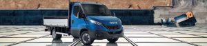 IVECO OK 300x67 Evolution of light vehicles