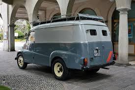 furgone bello Evolution of light vehicles