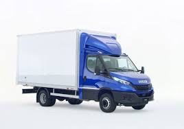iveco 1 Evolution of light vehicles