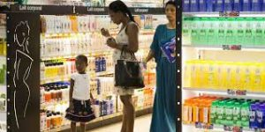 african consumer 300x150 Africa is set to be the next big consumer market