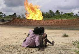 flare Nigeria must prepare for the transition